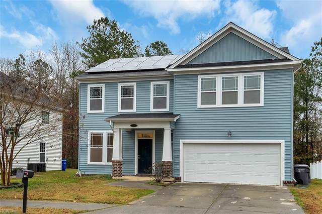 3304 Rockcreek Ln, Suffolk, VA 23434 (#10354253) :: Atlantic Sotheby's International Realty