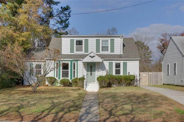 126 Winshire St, Norfolk, VA 23503 (#10354259) :: Community Partner Group
