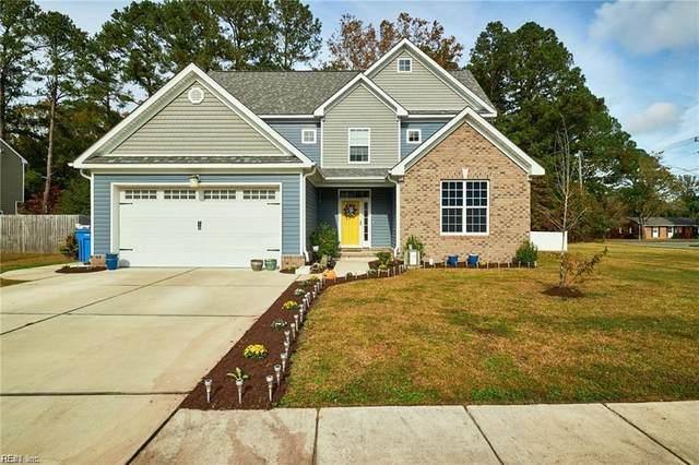 4700 Harlan Ct, Chesapeake, VA 23321 (#10354282) :: Austin James Realty LLC