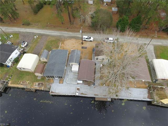122 W Hidden Valley Trl, Perquimans County, NC 27944 (#10354289) :: Momentum Real Estate
