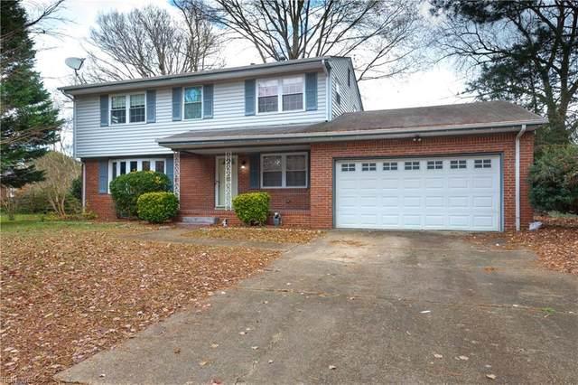 3525 Shelton Rd, Portsmouth, VA 23703 (#10354291) :: Crescas Real Estate