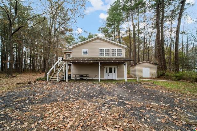 1142 Tulls Creek Rd, Moyock, NC 27958 (#10354293) :: Gold Team VA