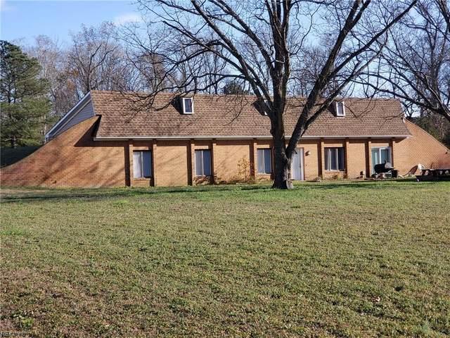 5016 Shoulders Hill Rd, Suffolk, VA 23435 (#10354321) :: The Kris Weaver Real Estate Team