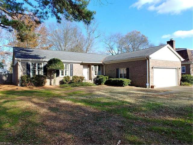 5132 Stratford Chase Dr, Virginia Beach, VA 23464 (#10354324) :: RE/MAX Central Realty