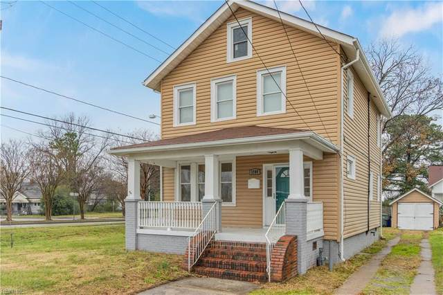 1708 Canton Ave, Norfolk, VA 23523 (#10354344) :: RE/MAX Central Realty