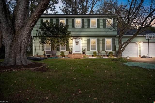 1240 Patrick Ln, Newport News, VA 23608 (#10354345) :: Berkshire Hathaway HomeServices Towne Realty