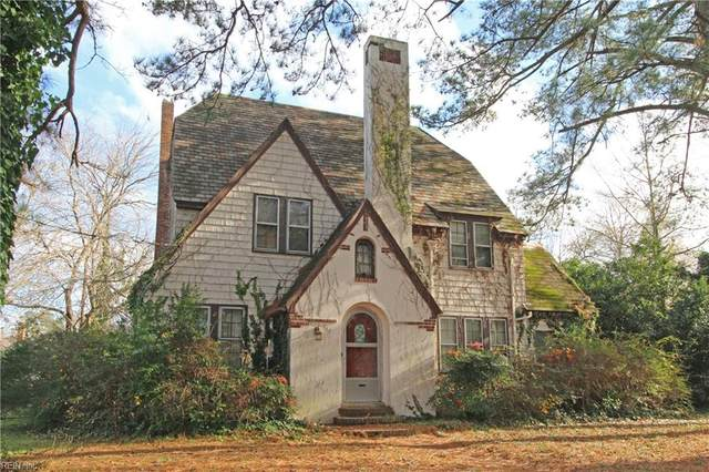 527 Shenandoah St, Portsmouth, VA 23707 (#10354357) :: Berkshire Hathaway HomeServices Towne Realty