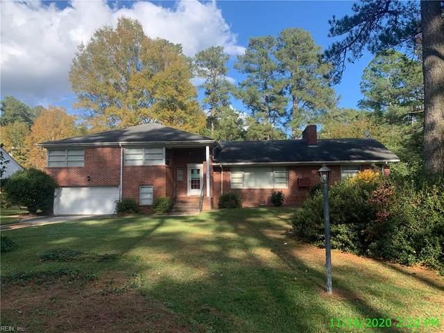 200 Robin Hood Rd, Franklin, VA 23851 (#10354372) :: Avalon Real Estate