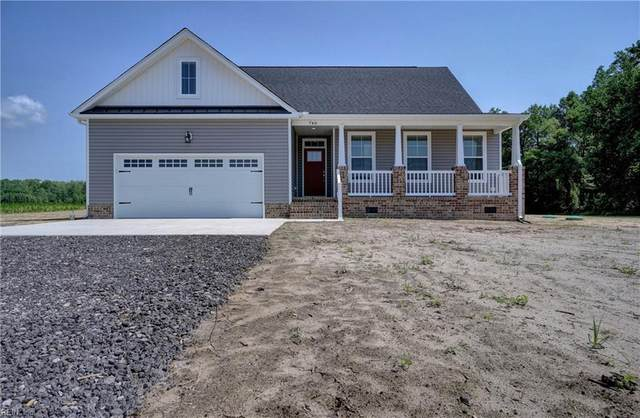 5428 Oxford Ct, Isle of Wight County, VA 23430 (#10354378) :: RE/MAX Central Realty