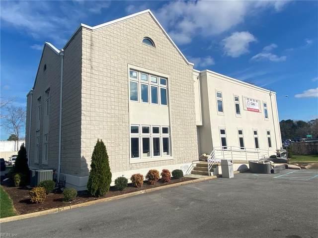 2600 Barrett St, Virginia Beach, VA 23452 (#10354381) :: Berkshire Hathaway HomeServices Towne Realty