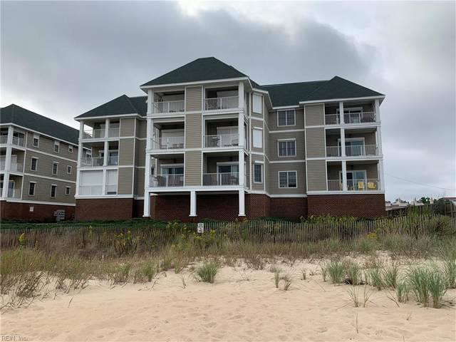 2428 Ocean Shore Cres #402, Virginia Beach, VA 23451 (#10354427) :: Seaside Realty