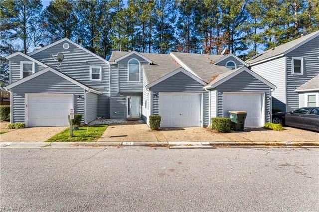83 Madison Chse #83, Hampton, VA 23666 (#10354436) :: Atkinson Realty