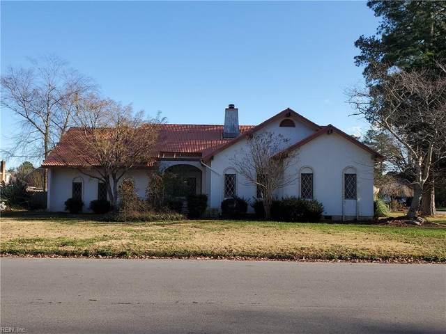 2496 Las Brisas Dr, Virginia Beach, VA 23456 (#10354441) :: Rocket Real Estate