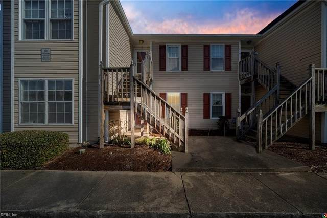 1450 Deerpond Ln, Virginia Beach, VA 23464 (#10354463) :: RE/MAX Central Realty