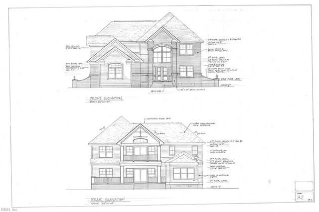 6950 Respass Beach Rd, Suffolk, VA 23435 (#10354474) :: Berkshire Hathaway HomeServices Towne Realty