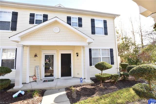 1447 Hambledon Loop, Chesapeake, VA 23320 (#10354487) :: Austin James Realty LLC