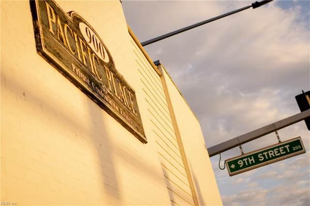 909 Pacific Ave D, Virginia Beach, VA 23451 (#10354520) :: Judy Reed Realty