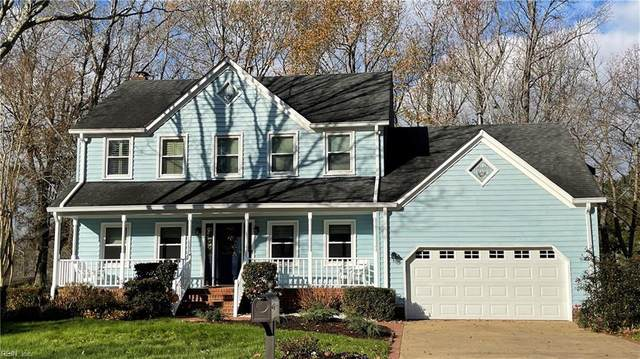 1212 Fairway Dr, Chesapeake, VA 23320 (#10354551) :: Atkinson Realty