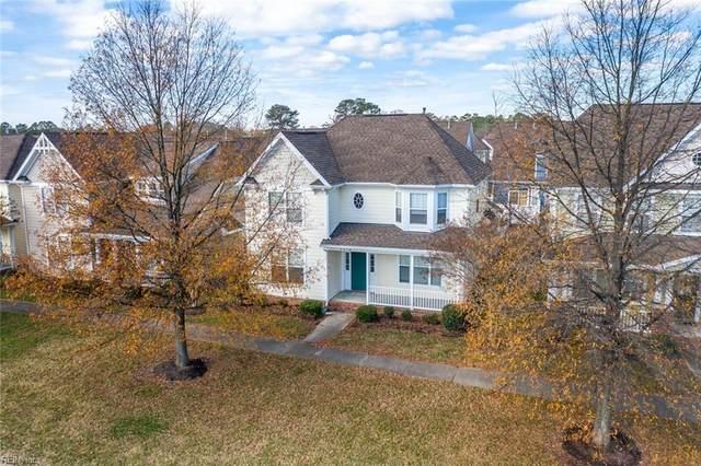 1719 Briarfield Rd, Hampton, VA 23669 (#10354562) :: Kristie Weaver, REALTOR