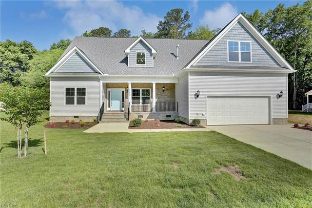 5504 Pennington Pl, James City County, VA 23188 (#10354564) :: Momentum Real Estate