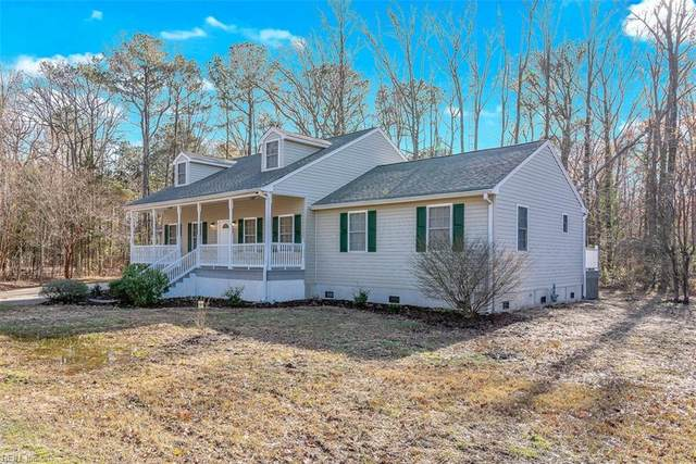 1704 Neptune Dr, Hampton, VA 23669 (#10354571) :: Berkshire Hathaway HomeServices Towne Realty