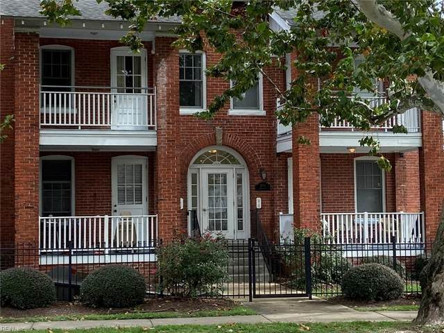 3706 Colley Ave C, Norfolk, VA 23508 (MLS #10354575) :: AtCoastal Realty