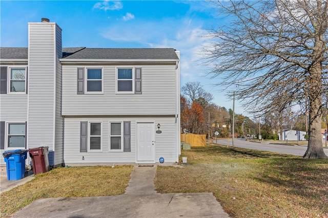 3200 Clover Rd E, Chesapeake, VA 23321 (#10354609) :: Seaside Realty