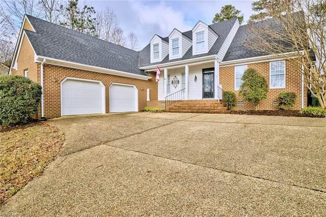 120 Gillette Ct, Franklin, VA 23851 (#10354617) :: Avalon Real Estate