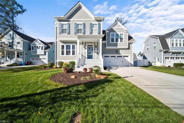 1824 Hazelwood Rd, Chesapeake, VA 23323 (#10354624) :: Berkshire Hathaway HomeServices Towne Realty