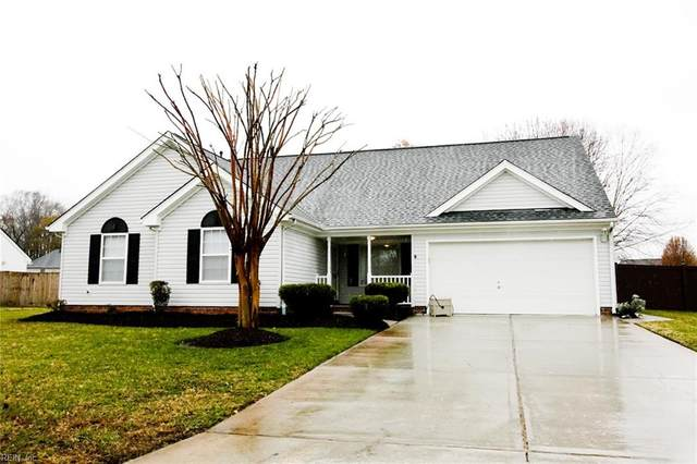 307 Page Pl, Suffolk, VA 23435 (#10354625) :: RE/MAX Central Realty