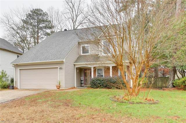 428 Truxtun Ct, Newport News, VA 23608 (#10354645) :: Avalon Real Estate