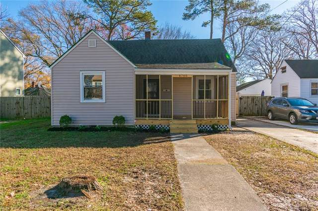 4705 Larkin St, Norfolk, VA 23513 (#10354656) :: Austin James Realty LLC
