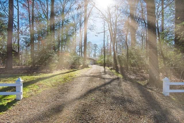 108 Falling Creek Cir, James City County, VA 23185 (#10354662) :: Atkinson Realty