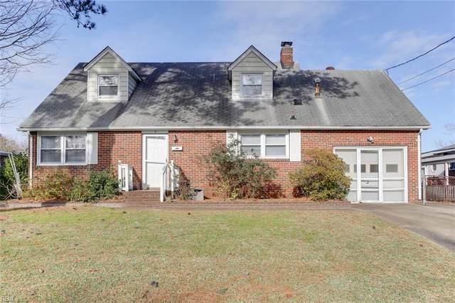 9 Kennedy Dr, Portsmouth, VA 23702 (#10354667) :: Momentum Real Estate