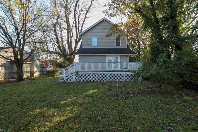 2714 Stanhope Ave, Norfolk, VA 23504 (#10354680) :: Judy Reed Realty