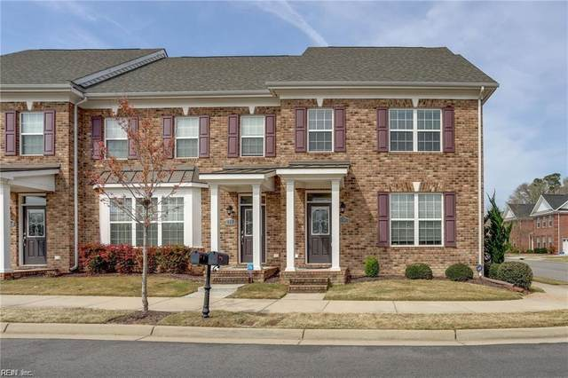 808 Kent Pl, Chesapeake, VA 23320 (#10354684) :: Atkinson Realty
