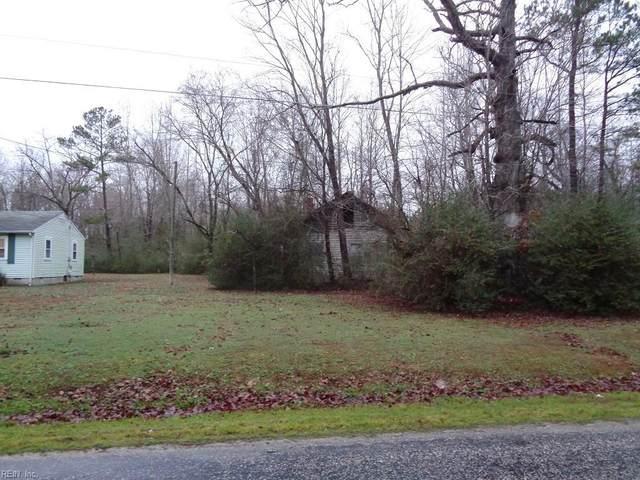 4+ACR Fletcher Rd, Gloucester County, VA 23061 (#10354689) :: Atkinson Realty