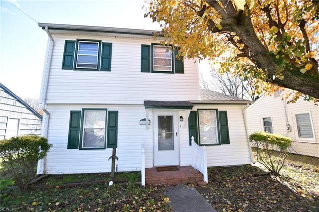 1924 Long Green Ln, Hampton, VA 23663 (#10354695) :: Atkinson Realty