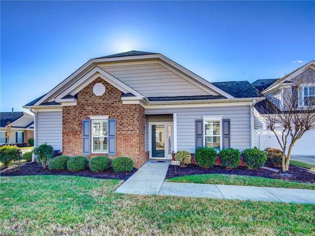 915 Vineyard Pl A, Suffolk, VA 23435 (#10354715) :: Austin James Realty LLC