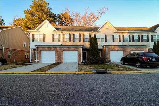 210 Citizens Ln, Newport News, VA 23602 (#10354734) :: Atkinson Realty