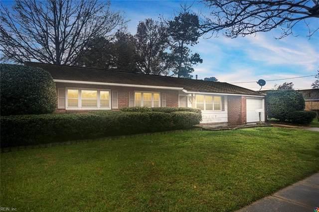 3519 Faber Rd, Norfolk, VA 23518 (#10354750) :: Avalon Real Estate