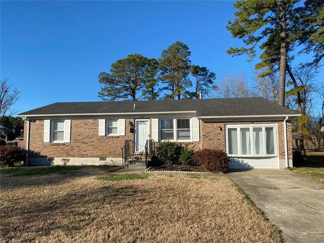 1118 Carrington Cres S, Portsmouth, VA 23701 (#10354759) :: Berkshire Hathaway HomeServices Towne Realty