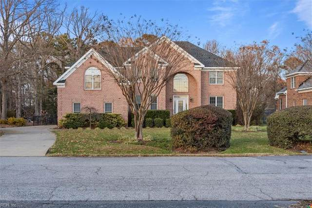 2224 Rose Hall Dr, Virginia Beach, VA 23454 (MLS #10354767) :: AtCoastal Realty