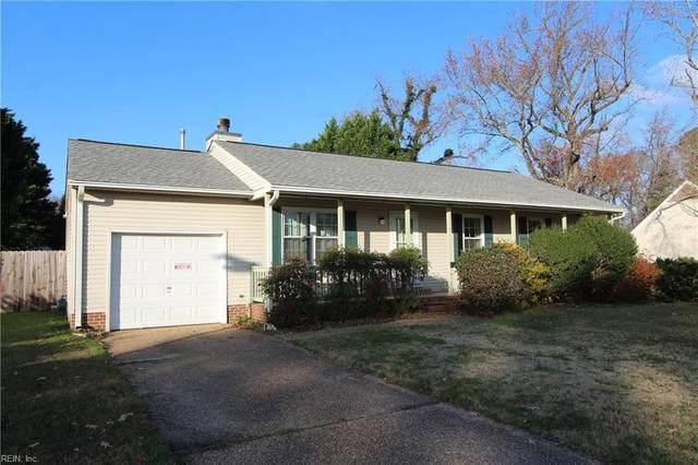 7 Rockwell Rd, Hampton, VA 23669 (#10354786) :: Austin James Realty LLC