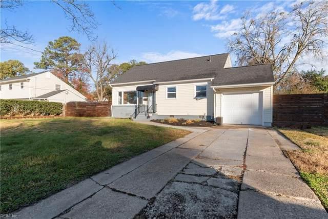 6104 Lockamy Ln, Norfolk, VA 23502 (#10354796) :: The Kris Weaver Real Estate Team