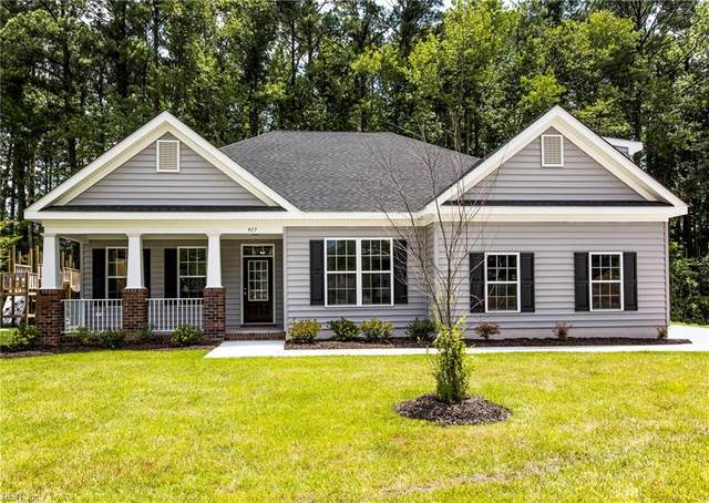 2307 Tybee Loop, Chesapeake, VA 23321 (MLS #10354813) :: AtCoastal Realty