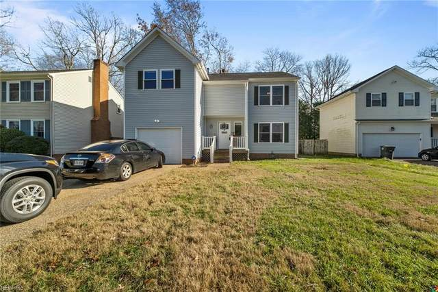 930 Lockspur Cres, Newport News, VA 23608 (#10354814) :: Avalon Real Estate