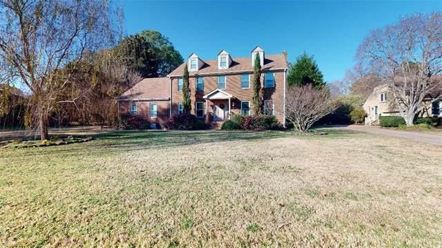 1413 Wakefield Dr, Virginia Beach, VA 23455 (#10354815) :: Momentum Real Estate
