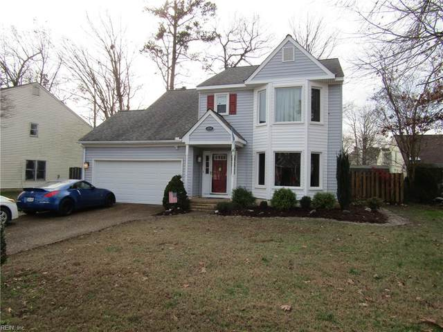 874 Yorkshire Ln, Newport News, VA 23608 (#10354850) :: Avalon Real Estate