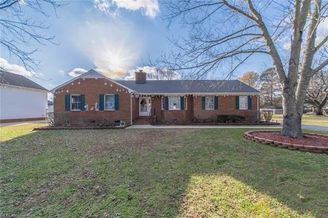 709 Canterbury Ct, Franklin, VA 23851 (#10354864) :: Avalon Real Estate
